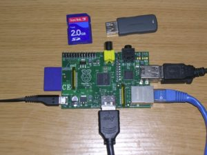 Screenshot-RaspberryPiwithUSBkey